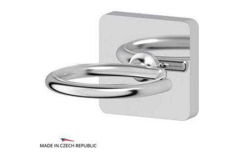 Держатель мыльницы Ellux Avantgarde, для ELU 007, ELU 008, хром (AVA 009) Аксессуары для ванной