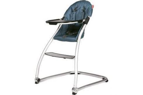 Стул для кормления Babyhome Babyhome (Бейби Хоум) Taste Sky Складные стульчики