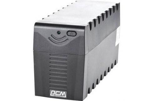 ИБП PowerCom RPT-1000A Электроника и оборудование