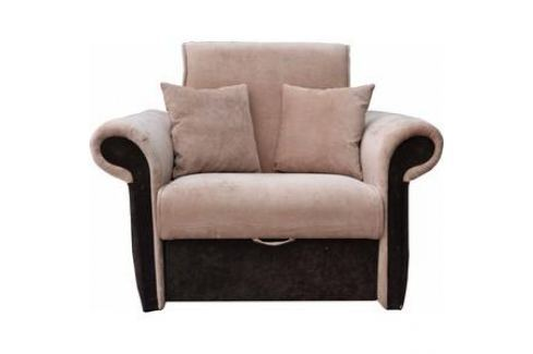 Кресло-кровать Mebel Ars Лотос - Люкс ППУ микровельвет Кресла-кровати