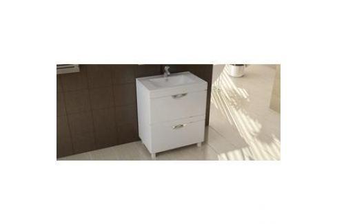 Тумба под раковину VIGO Kolombo напольная (K-2-700 Melana) 70х46х70 Мебель для ванных комнат