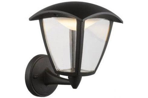 Уличный настенный светодиодный светильник Globo 31825 Уличные светильники