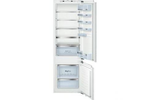 Встраиваемый холодильник Bosch KIS 87AF30 Двухкамерные