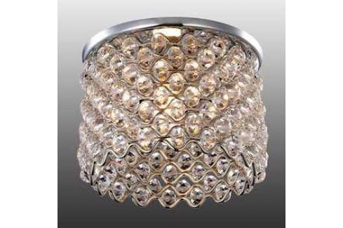 Точечный светильник Novotech 369894 Точечные светильники