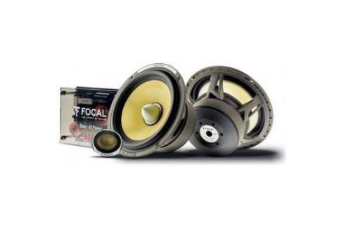 Акустическая система FOCAL ES 165 KX2 Автомобильная акустика
