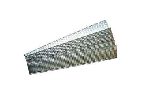 Гвоздь Fubag 50мм 2.87 кольцевая накатка №90 3000шт (140171) Гвозди и штифты для гвоздезабивателей