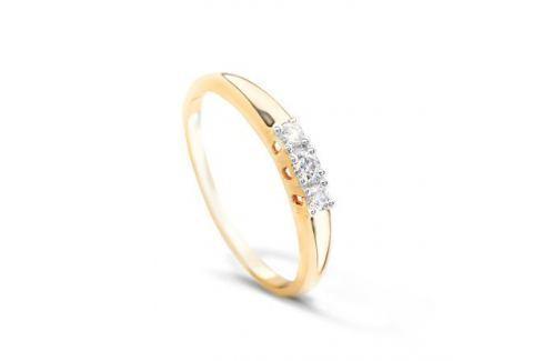 Кольцо с бриллиантами из розового золота VALTERA 49568 Изделия из золота