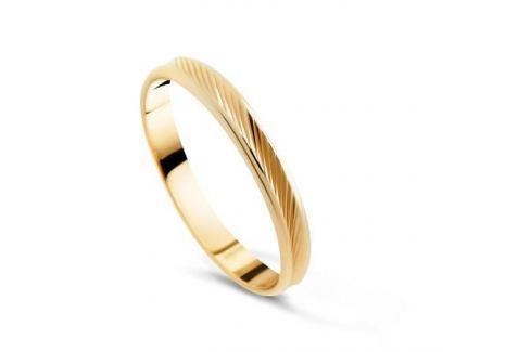 Кольцо из розового золота 64465 Изделия из золота