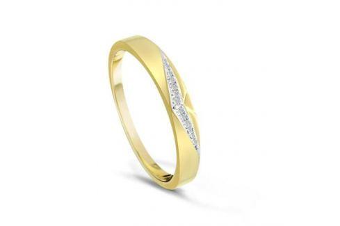 Кольцо с бриллиантами из розового золота VALTERA 79699 Изделия из золота