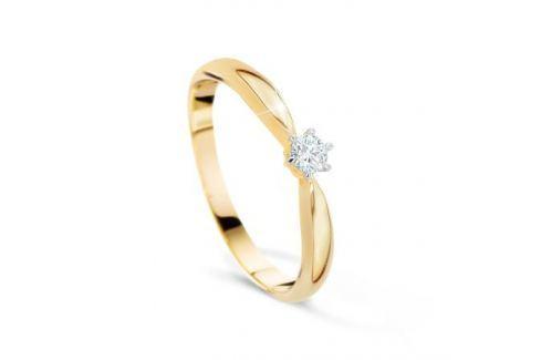 Кольцо с бриллиантами из розового золота VALTERA 35927 Изделия из золота