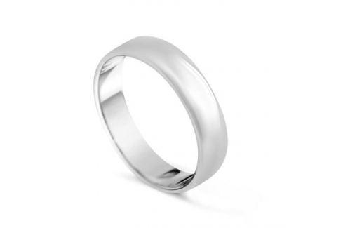 Кольцо из белого золота 84503 Изделия из золота