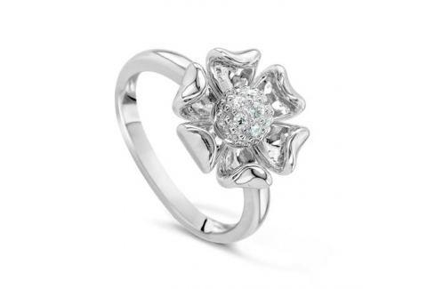 Кольцо из серебра VALTERA 56069 Изделия из серебра