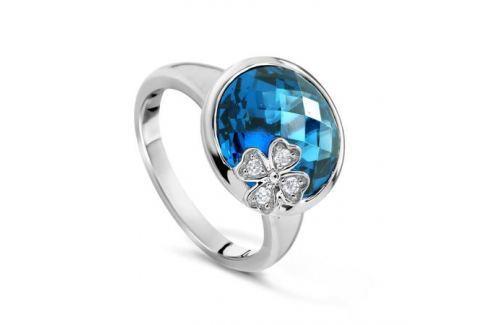 Кольцо из серебра VALTERA 73449 Изделия из серебра