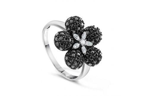 Кольцо из серебра VALTERA 73455 Изделия из серебра
