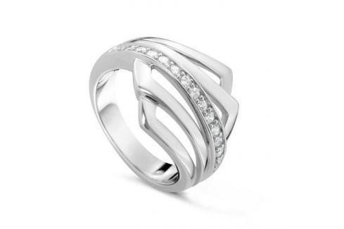 Кольцо из серебра VALTERA 51552 Изделия из серебра