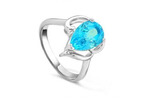 Кольцо из серебра VALTERA 45455 Изделия из серебра