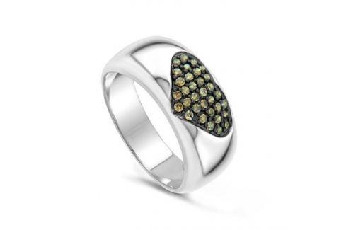 Кольцо из серебра VALTERA 45194 Изделия из серебра