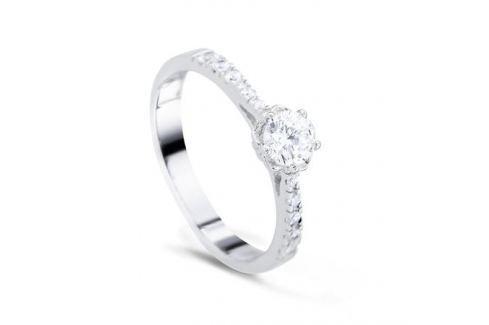 Кольцо из серебра VALTERA 46719 Изделия из серебра