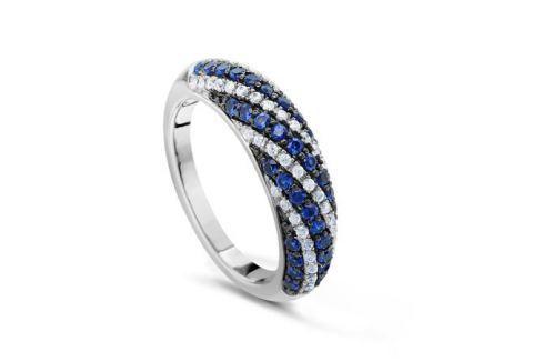 Кольцо из серебра VALTERA 49097 Изделия из серебра