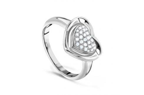 Кольцо из серебра VALTERA 56030 Изделия из серебра