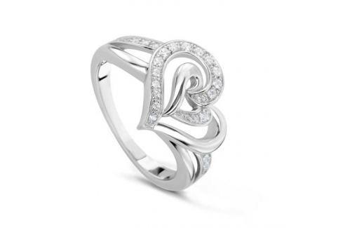 Кольцо из серебра VALTERA 56038 Изделия из серебра
