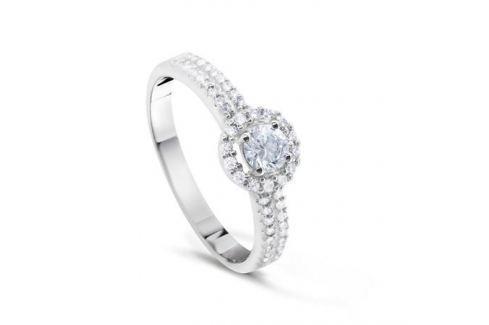 Кольцо из серебра VALTERA 52175 Изделия из серебра