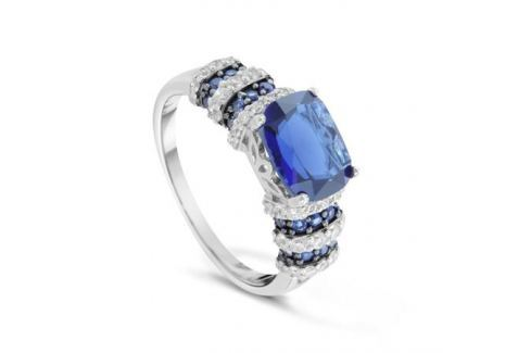 Кольцо из серебра VALTERA 87591 Изделия из серебра