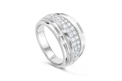Кольцо из серебра VALTERA 46545 Изделия из серебра