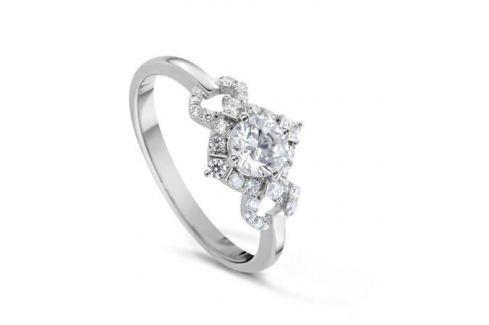 Кольцо из серебра VALTERA 66263 Изделия из серебра