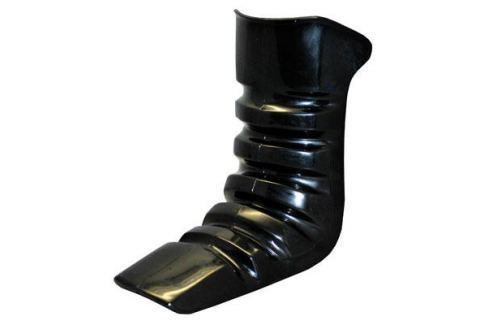 Язычок сменный для горнолыжных ботинок (жесткость Full Tilt 6) черный S Аксессуары и запчасти